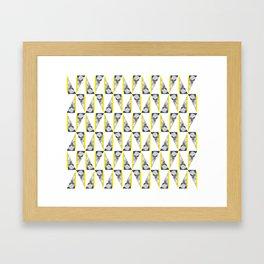 Larrissa Framed Art Print