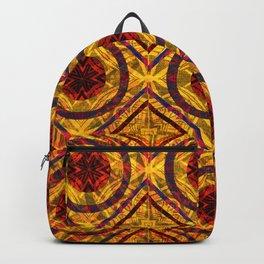 Geometric Ethnic No.3 Backpack