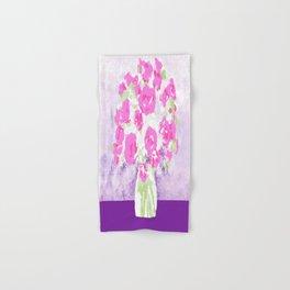 Centerpiece Hand & Bath Towel