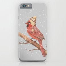 First Snow - colour option Slim Case iPhone 6s