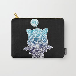 Moogleverse (blue) Carry-All Pouch