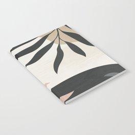 Abstract Art 54 Notebook