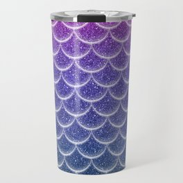 Dream Sky Fish Travel Mug