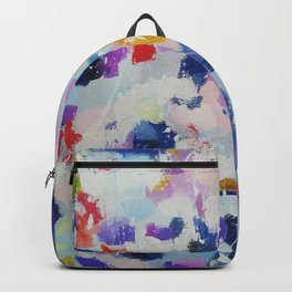 Abstract pattern 2 Backpack