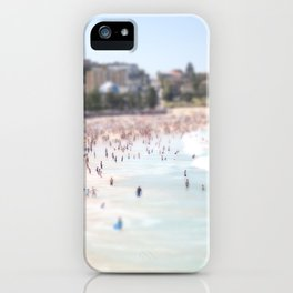 Coogee Beach iPhone Case