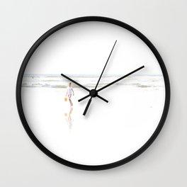 Lahinch Wall Clock