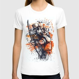Bloody Gorgeous T-shirt