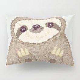 Sloth Pillow Sham