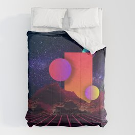 Dreamy Days Comforters