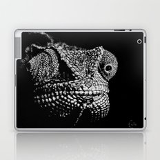 The One Most Adaptable to Change (Chameleon) Laptop & iPad Skin