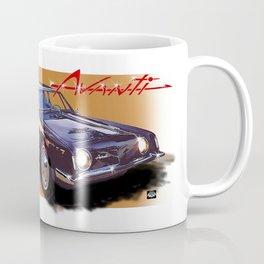 1963 Avanti Coffee Mug