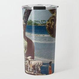 Holiday Pleasures Travel Mug