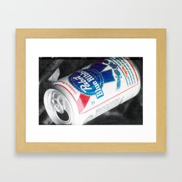 Pabst Framed Art Print