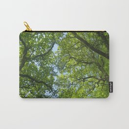 New Forest Beech Canopy Carry-All Pouch