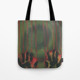 My Hands Tote Bag