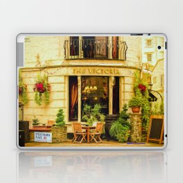 The Victoria Laptop & iPad Skin