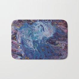 Wildberry Ripple Bath Mat
