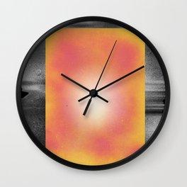 Bigradé Wall Clock