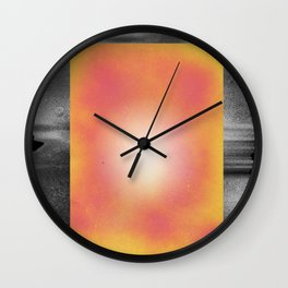 Bigradé Wall Clock