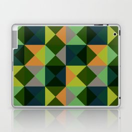 Oiwa Laptop & iPad Skin