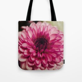 Pink Goodness Tote Bag