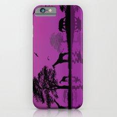 African Landscape iPhone 6s Slim Case