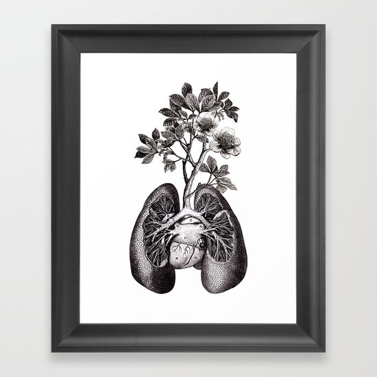 Flourishing Lungs by fleuriosity