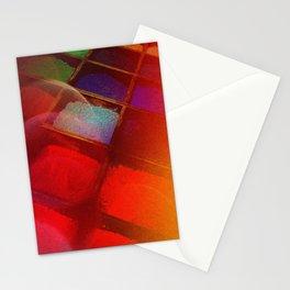 Pigmentation Stationery Cards