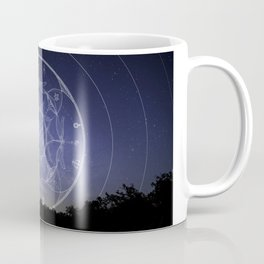 It Started At The End Coffee Mug