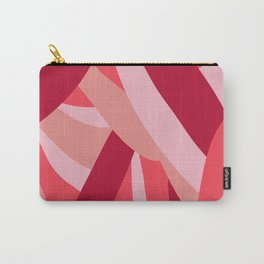 Pucciana Red Fruits Carry-All Pouch
