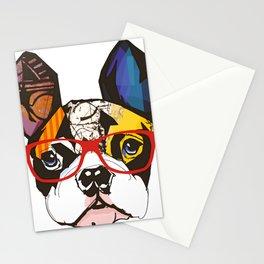 Mini---DOG Stationery Cards
