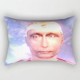 Ciprus Fire Starter Rectangular Pillow