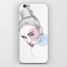 Lauren iPhone & iPod Skin