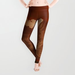In the Badlands Leggings