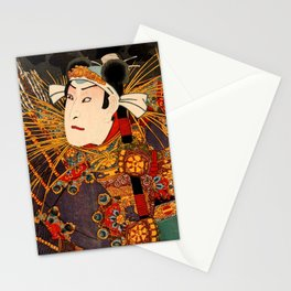 Hikyū Stationery Cards
