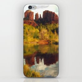Sedona iPhone Skin