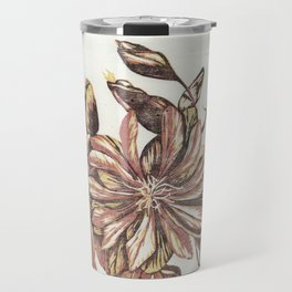 Bitterroot Travel Mug