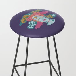 Dream a little dream of me Bar Stool