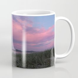 Cotton Candy Clouds Coffee Mug