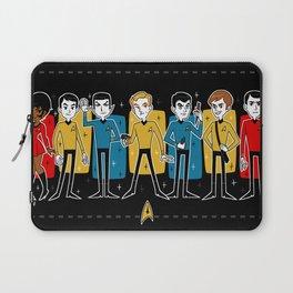 Star Trek Laptop Sleeve