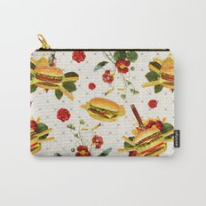 cheeseburger in gangstas paradise Carry-All Pouch
