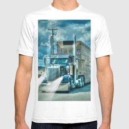 The Cattle Truck T-shirt