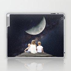 Night Wish Laptop & iPad Skin
