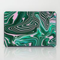 palms iPad Cases featuring Palms by Katekima