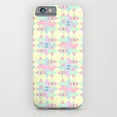 Di∆mondP∆stel Slim Case iPhone 6s