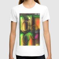 random T-shirts featuring Random by John Hansen