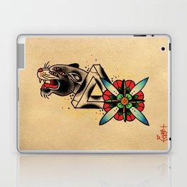 Pnthrbilia Laptop & iPad Skin