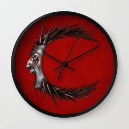 Caligula Wall Clock