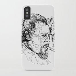Mingus iPhone Case