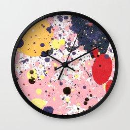 Zoom Exploited 01 Wall Clock